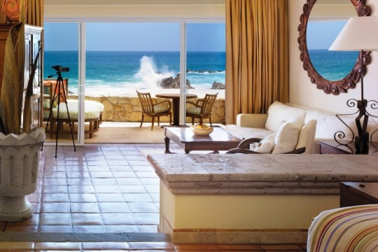 One&Only Palmilla - bestes Luxusresort in Mexiko
