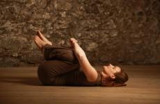 Yogatraining im Hotel & Villa Auersperg