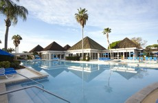 Zeitgenössisches Design im Club Med Sandpiper Bay Florida