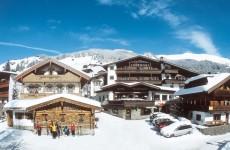 HolidayCheck Award 2011 für das Alpin Spa Tuxerhof