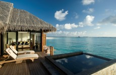 ARD Traumhotel Malediven - Beach House Maldives Waldorf Astoria