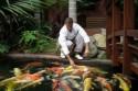 Ostern mit der Familie im Abama Golf&spa Resort auf Teneriffa