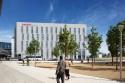 Intercity Hotel nahe des Berliner Hauptbahhofs geplant