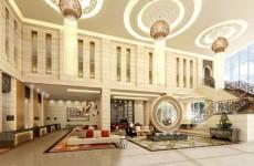 JW Marriott Tripoli Hotel in Libyen eröffnet