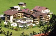 Lanersbacherhof jetzt auch Gourmethotel