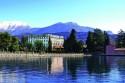 Fünf Sterne Hotel Lido Palace am Gardasee