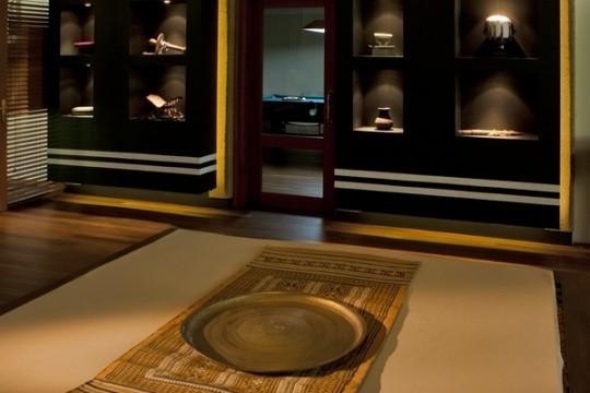 Baros Maldivina Lounge eröffnet