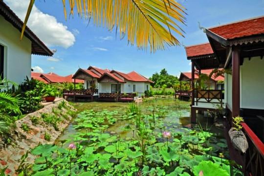 Best Western Siem Reap Resort in Kambodscha eröffnet