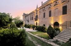 Castello Semivicoli lädt zum Osterurlaub nach Mittelitalien