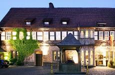 Hochzeit im historischen Burghotel Blomberg