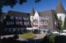 Landhaus Wachtelhof Rotenburg bestes HRS-Wellnesshotel