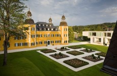 Bild: Schloss Velden a Capella Hotel