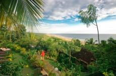 Auszeichnung für das Somatheeram Ayurvedic Health Resort in Kerala