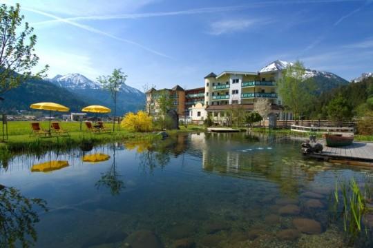 Das Sporthotel Achensee