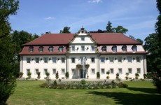 Schlosshotel Friedrichsruhe - Urlaubsdomizil für Gourmets