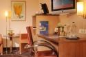 Comfortzimmer im Amber Hotel Hilden
