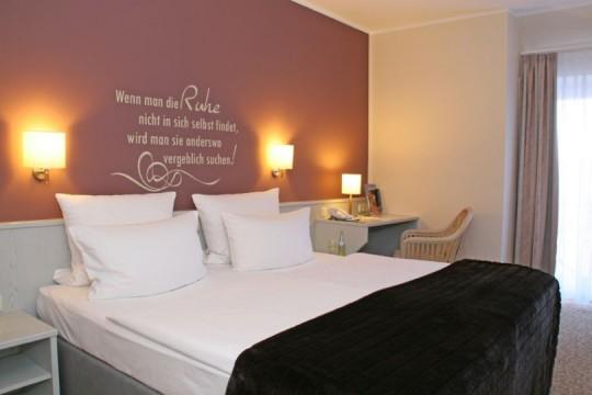 Bild: Amber Hotels