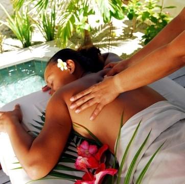 Neues Wellnesspaket  im St. Regis Bora Bora