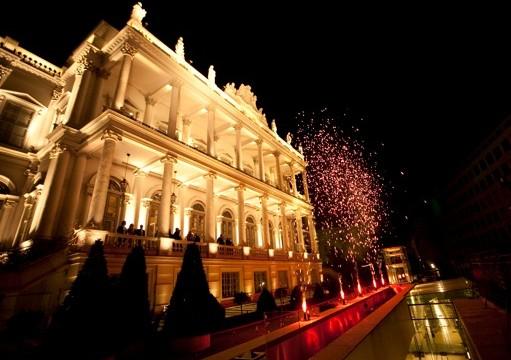 Bild: Palais Coburg
